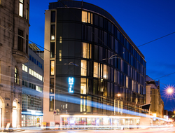 HTL Grensen Oslo, Norway