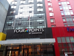 Four Points Midtown Times Square