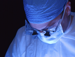 Surgeon surgery