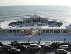 The Lido, Worthing