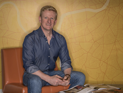 Sean Worker BridgeStreet Global Hospitality
