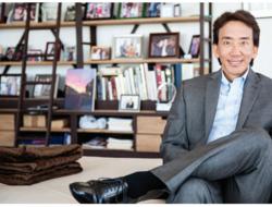 David Hung Medivation CEO