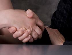 handhshake