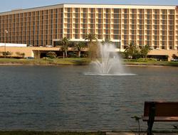 Orlando Airport Marriott