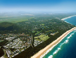 Starwood will open a new Westin on the Sunshine Coast in Australia.