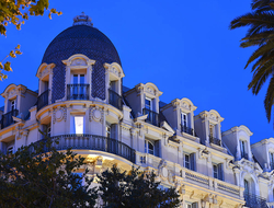 La Villa Nice Victor Hugo AccorHotels