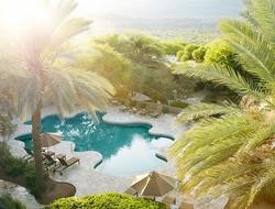 Miraval Resort & Spa in Tucson, Ariz.