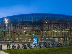 Strasbourg Railway Station