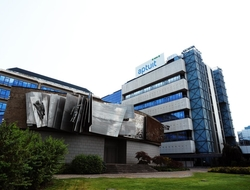Aptuit headquarters
