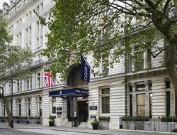 Club Quarters Hotel, Trafalgar Square, London