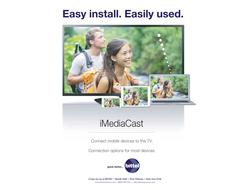 iMediaCast