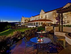 Chaminade Resort exterior