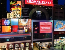 Crowne Plaza New York