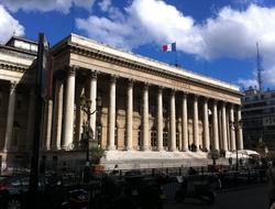 paris euronext building