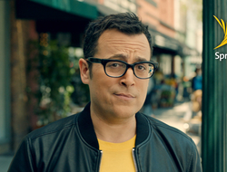 sprint spokesman