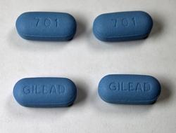 Gilead Pills