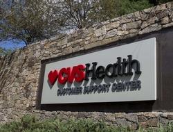 CVS Health sign