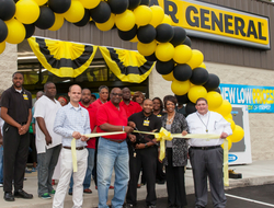 Dollar General Store Opening