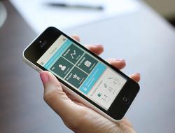 Philips diabetes app