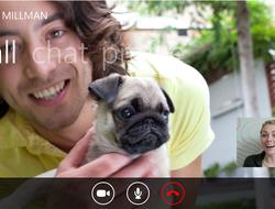 Skype for Windows Phone OS