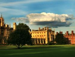 Cambridge U.