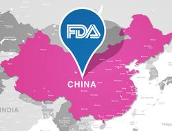 FDA China