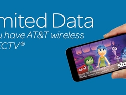 AT&T unlimited data (AT&T)