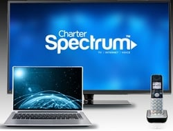 charter spectrum (charter)