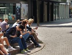 wifi outside