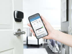 Four tips for replacing door locks