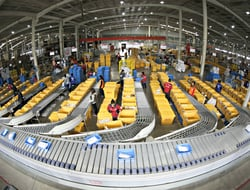 JD.com warehouse