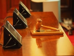 gavel auction