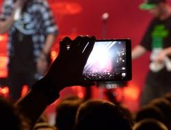 smartphone video