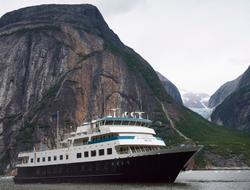 Alaska Dream Cruises Chichigof Dream
