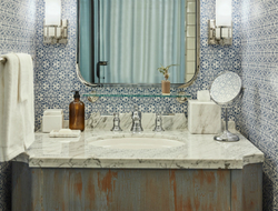 The Pendry San Diego Bathroom