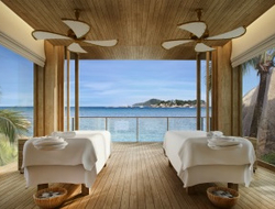 Six Senses Spa Zil Pasyon