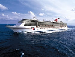 Carnival Miracle