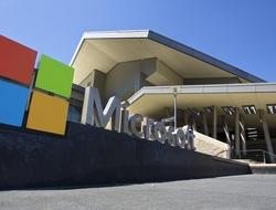 Microsoft HQ (Microsoft)