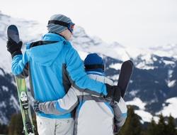 ski Sam Edwards/OJO Images/Getty Images/Getty Images (EDIT ONLY)