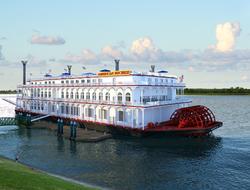 American Duchess American Queen Steam Boat Company