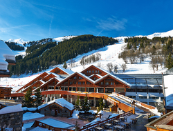 Courchevel, France haveseen/iStock / Getty Images Plus/ Getty Images