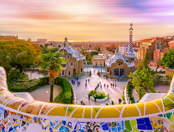 Barcelona (Gatsi/ iStock / Getty Images Plus/ Getty Images)