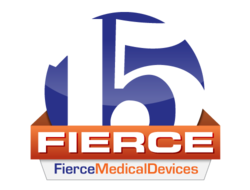 FierceMedicalDevices Fierce 15 logo