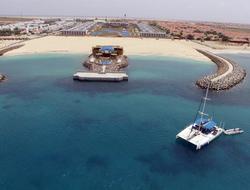 Meliá Llana Beach Resort and Spa
