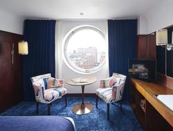 The Maritime Hotel Editorial Credit Annie Schlechter