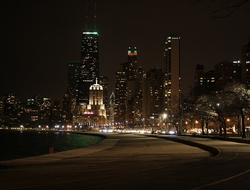 Chicago (Pixabay)