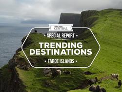 Trending Destinations Faroe Islands