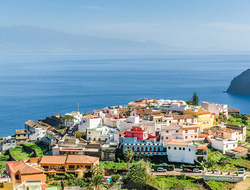 La Gomera Canary Islands