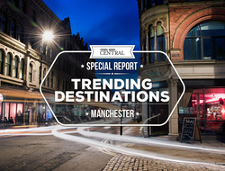 Trending Destinations Manchester