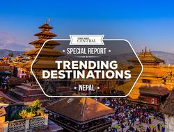 Trending Destinations Nepal